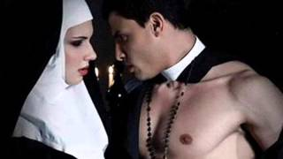 The Veil of Sin - Priest and Nun