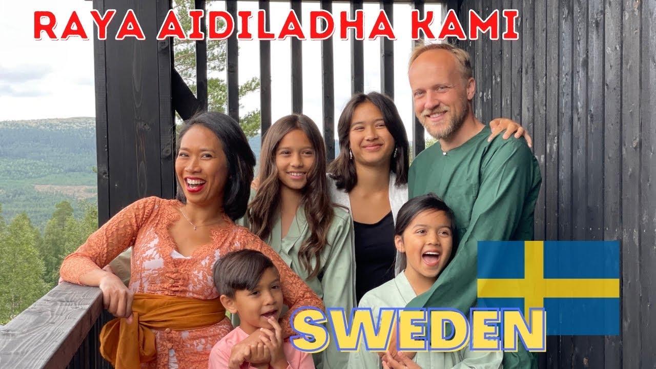 Aidiladha Scandinavian   Raya Haji Getaway