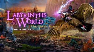 Labyrinths of the World: Devil