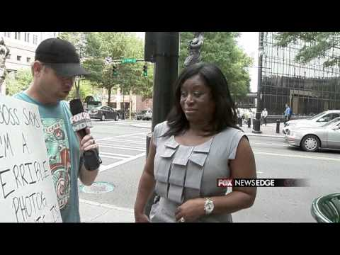 EDGE ON THE STREET : Public Humiliation---Is That A Good Form Of Punishment?