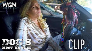 Dog's Most Wanted | Episode 6 Clip: Beth Discusses Medication With Dog | WGN America
