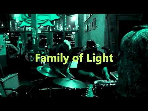 Family of Light Saturation Fest Promo