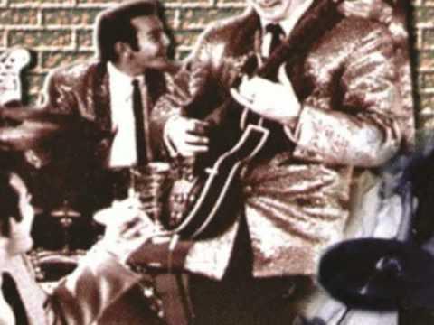 Peter Anderson - Down The Line (Orbison) 1965 Decca Acetate.wmv