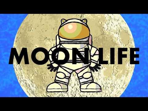 (15) MOON LIFE