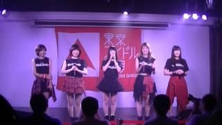 7/10(日)東京アイドル劇場「エレクトリックリボン」公演(※ゲスト出演)に...