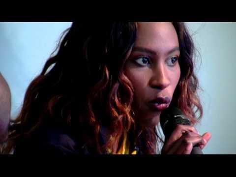 Kongo Music, African Pop Music, jour 1   Pan African Space Station, radio éphémère - septembre 2015
