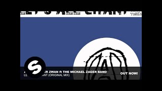 Addy van der Zwan feat The Michael Zager Band - Let's All Chant (Original Mix)
