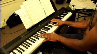 Kevin Gates  Know Better  Piano Cover