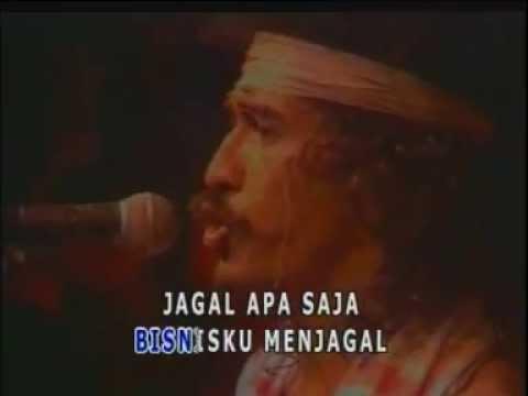 BENTO - IWAN FLAS - Karaoke