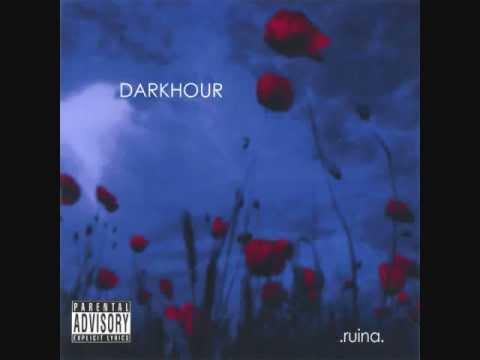 Darkhour - Anguish