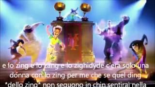 Hotel Transylvania - Zing Ita + Testo
