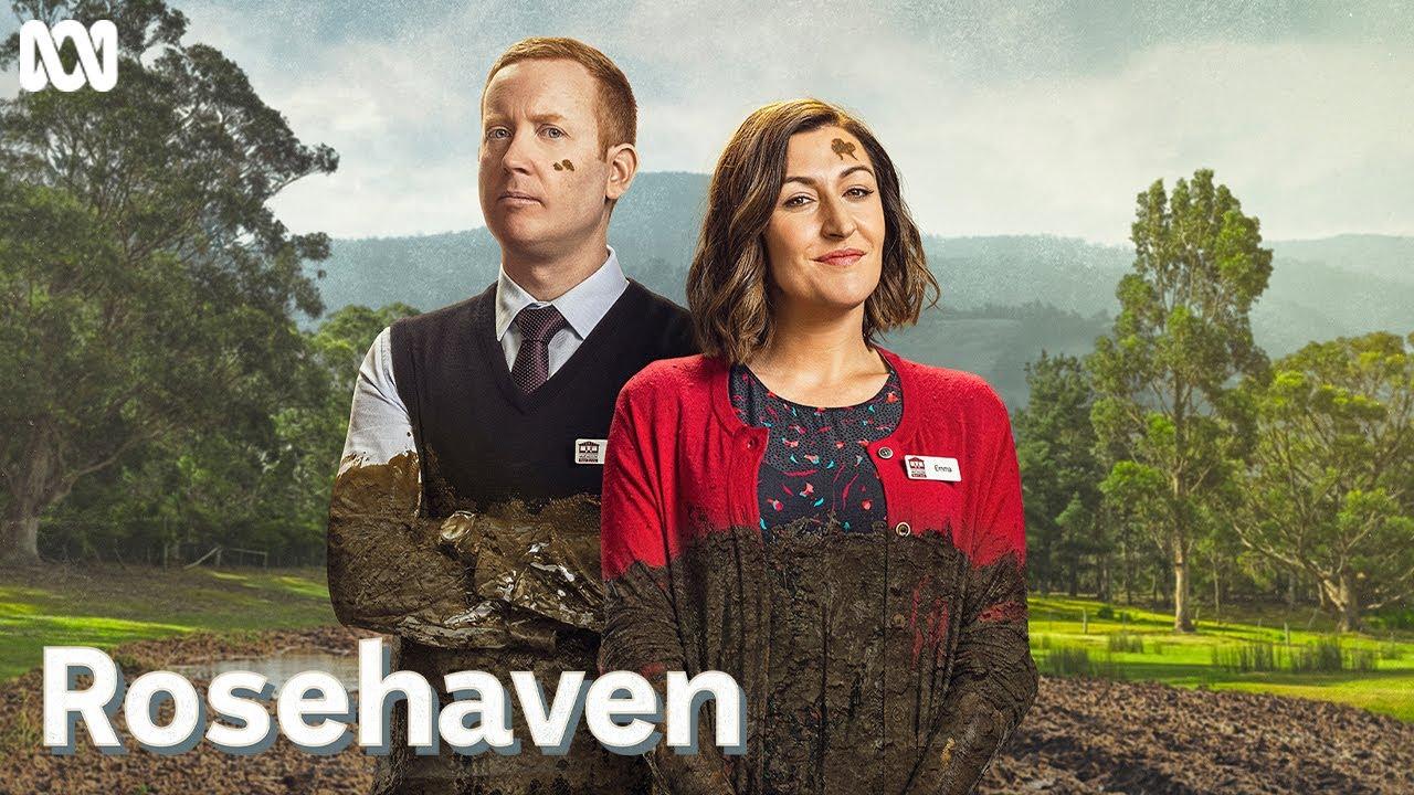 Download Rosehaven - Season 5 | Official Trailer