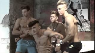 TeeJott - Young Men of Germany 2016