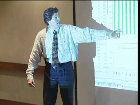 Don Fishback: Advancing Issues Vs Declining Issues