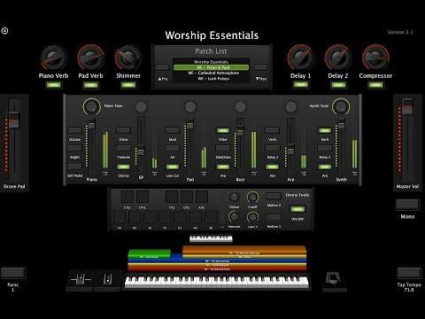 Worship Essentials 2