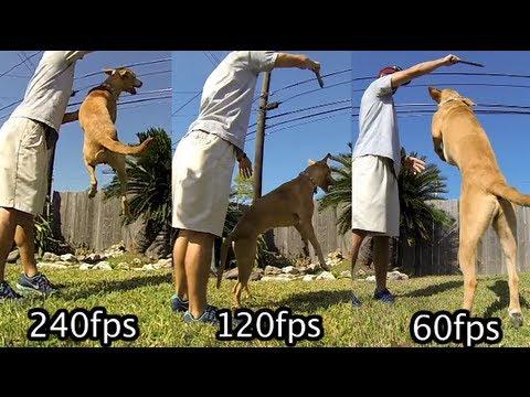 GoPro Comparison Videos | MicBergsma - YouTube