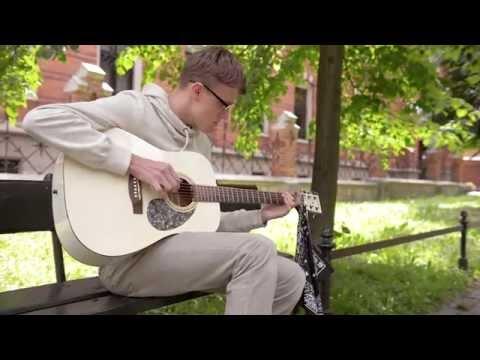 Paweł Sawicki - Twilight (Kotaro Oshio)[guitar cover]