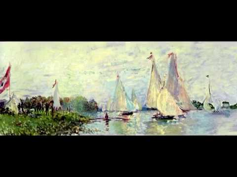 Claude Monet (1840-1926) - Part VIII   - A Collection Of Works Painted In   1874.