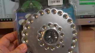 Фонарь-светильник  светодиодный(ОБЗОРЫ обо всём http://otzovik.com/?r=84533 В МАГАЗИН ..., 2012-10-11T11:29:17.000Z)