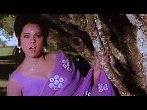Main Tere Ishq Mein, Mumtaz, Lata Mangeshkar, Loafer Romantic Song