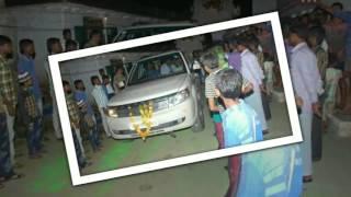 Ramnagar Akhil pailwan at lakdaram