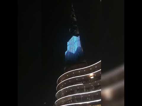 Burj Khalifa | Burj Al Arab | Dubai | Dubai Mall |  Bur Deira Dubai