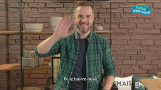 ENTREGA EMAIS | PARQUE FRATERNIDADE 3 | SÃO JOSÉ DO RIO PRETO/SP