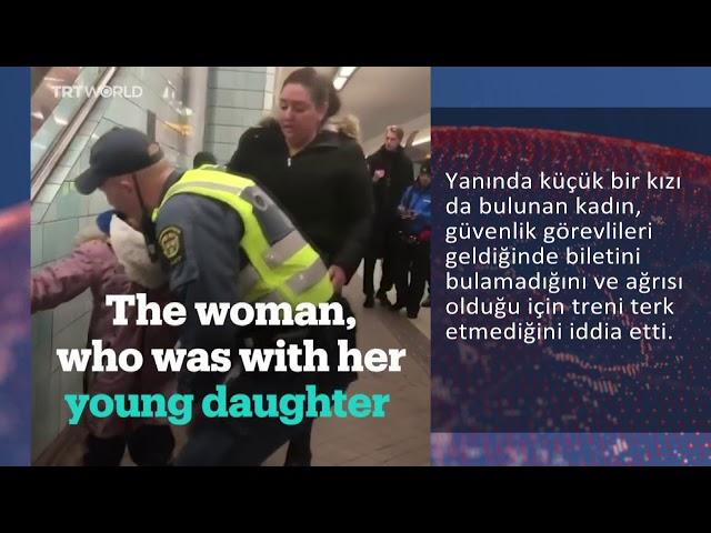 İsveç'te ırkçılık suçlaması