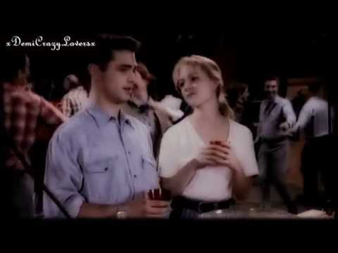 Brelly (Brandon & Kelly) moments in Beverly Hills 90210! (Season 4)