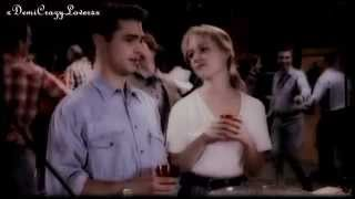 Brelly (Brandon & Kelly) moments in Beverly Hills 90210! (Only Season 4)