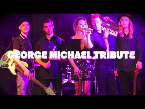 George Michael Tribute Night
