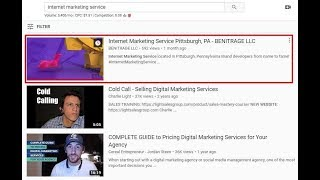 Video SEO - BEST Video SEO Tool - #1 YouTube Ranking