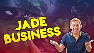 jade business