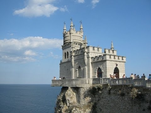 Ukraine - City of Yalta