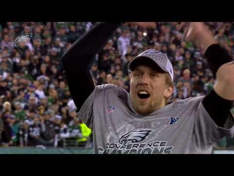 Philadelphia Eagles: Every Story Has A Beginning