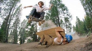 Manramp Goes to Skate Camp thumbnail