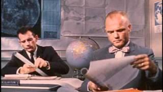 Astronauts: United States Project Mercury, ca. 1960