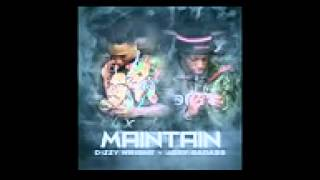 Dizzy Wright - Maintain | Instrumental Remake w/Download Link