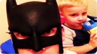 BatDad [Vine Video Compilation]