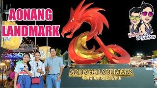 Aonang Landmark อ่าวนางแลนด์มาร์ค