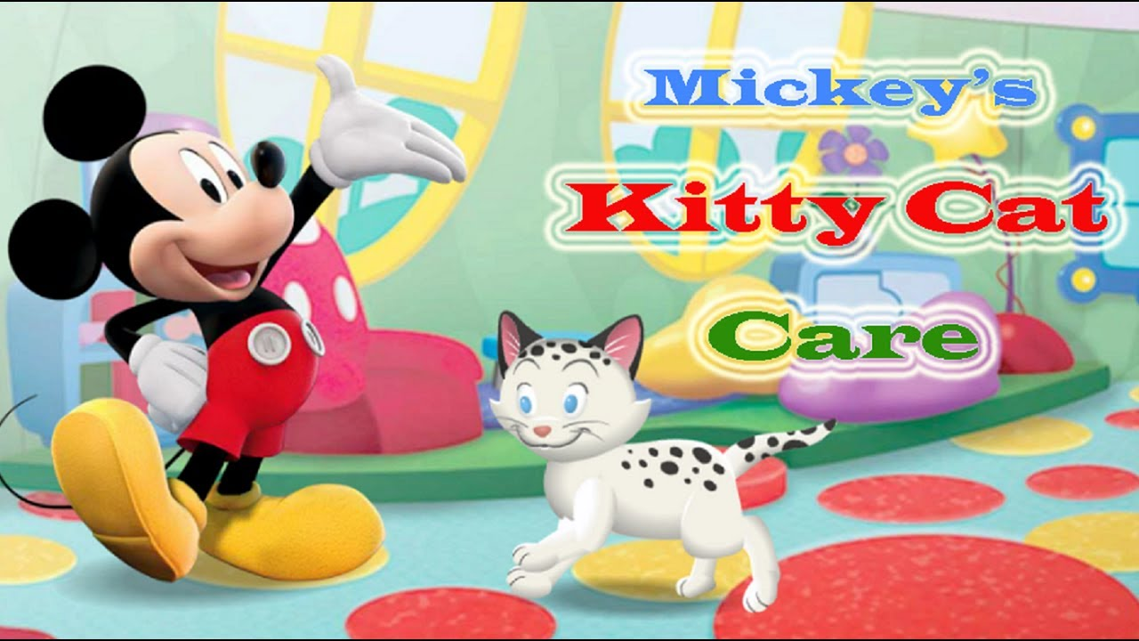 Mickey Mouse Games Online - Play Emulator