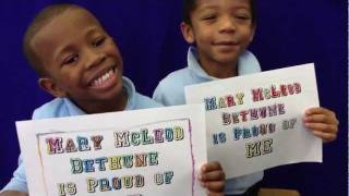 The Mission Of Mary McLeod Bethune Day Academy
