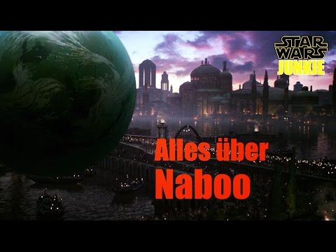 star wars planeten alles ber naboo deutsch german. Black Bedroom Furniture Sets. Home Design Ideas