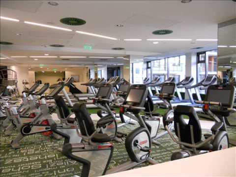 Interior - Life1 Corvin Wellness - YouTube 900283566d