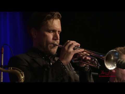 Stockholm Jazz Underground - Trailer