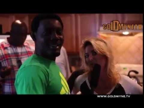 Download Comedian AY's 30 DAYS IN ATLANTA [Behind The Scenes]