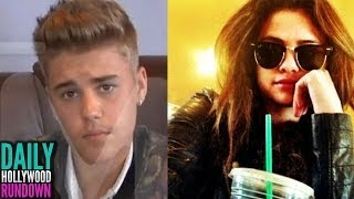 Justin Bieber's Attitude Problem in Deposition Video & His Date With Selena Gomez! (DHR)