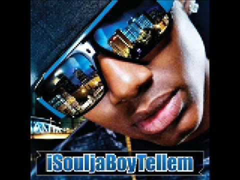 Soulja Boy Tell 'Em Feat. Sammie & Pitbull - Kiss Me Thru The Phone (Remix)