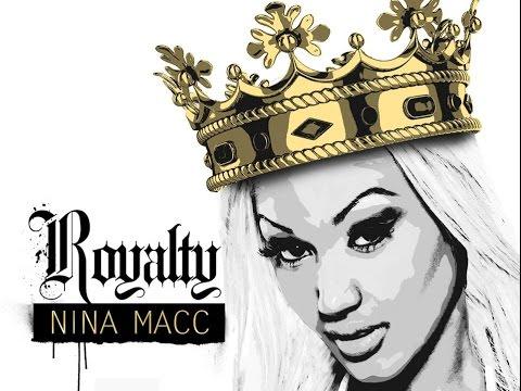 Nina Macc - Royalty