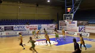 Astana Tigers - SBŠ Ostrava